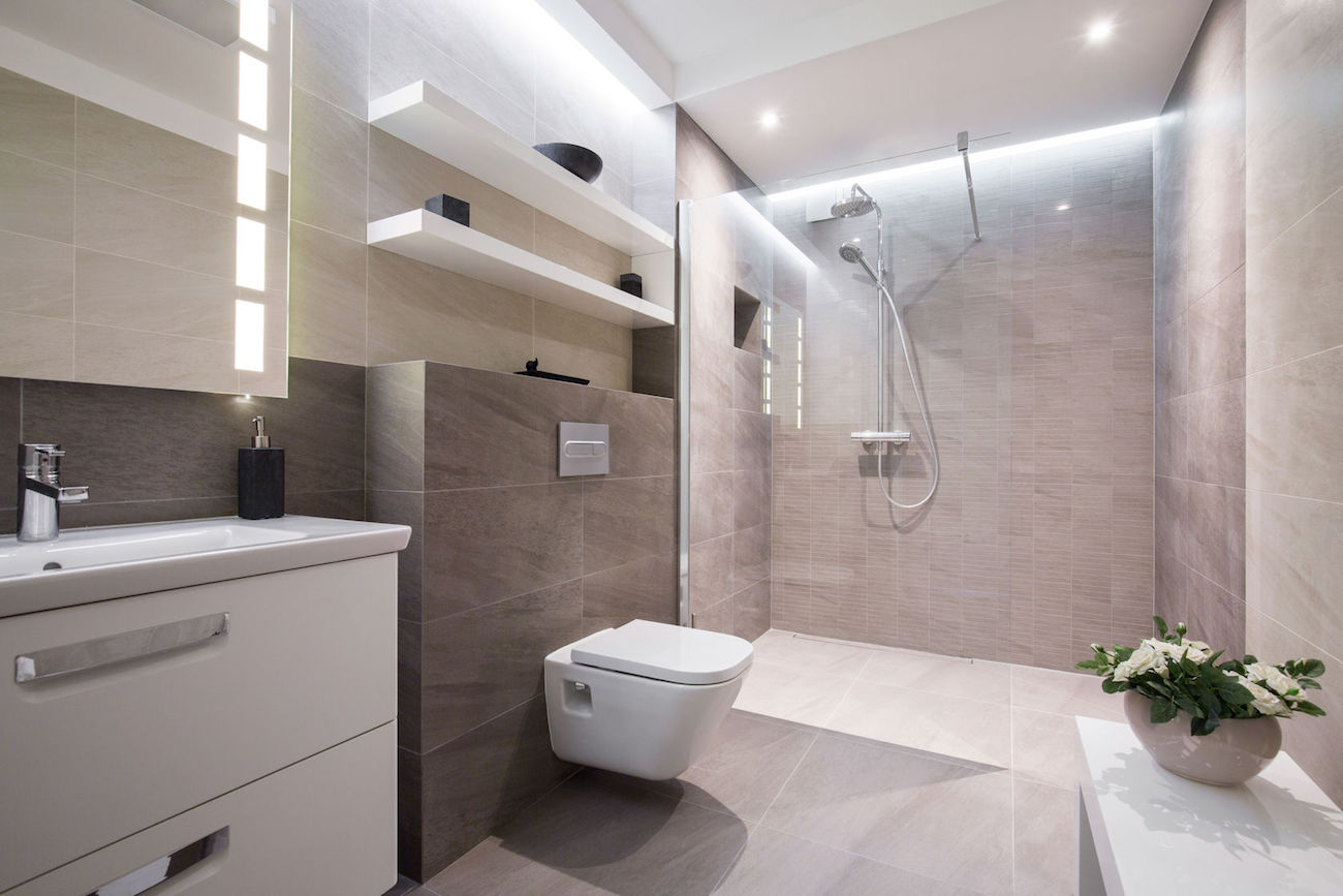 bathroom renovation qualitas builders - Planning An Ensuite