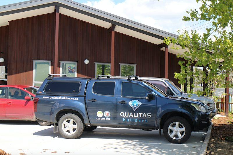 New build - Qualitas Builders Auckland - Kumeu