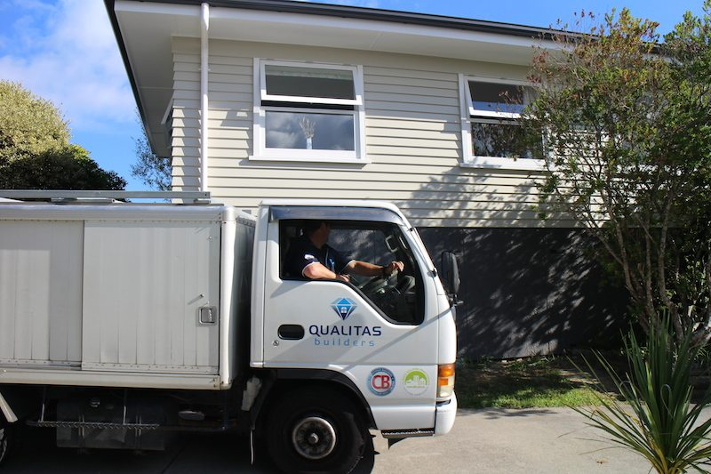 New build-renovation-Qualitas Builders New Lynn Auckland