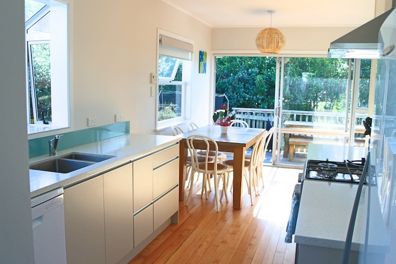 Home extension - Qualitas Builders - Green Bay Auckland