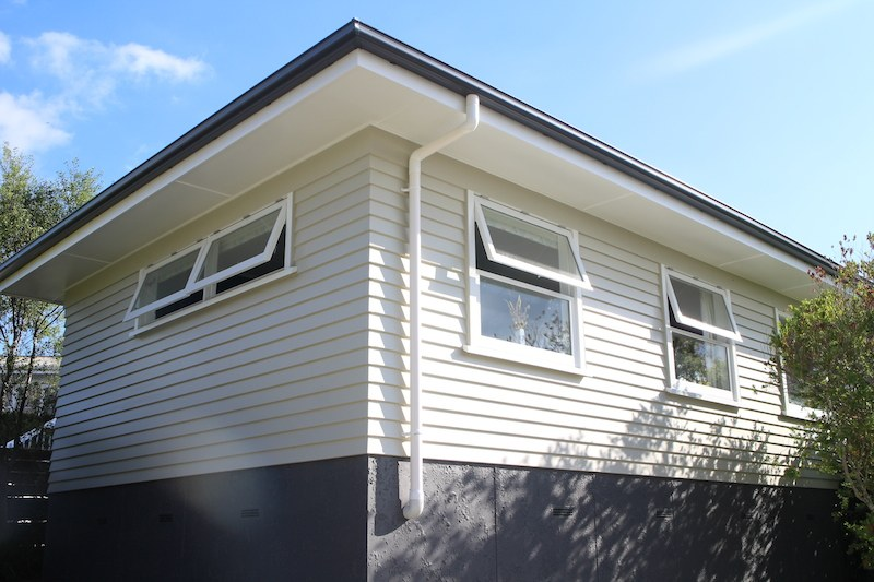 Home extension - Qualitas Builders - Blockhouse Bay Auckland