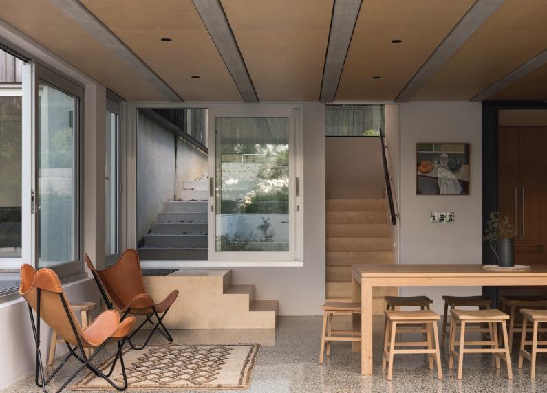 Home extension - Qualitas Builders - Eden Central Auckland