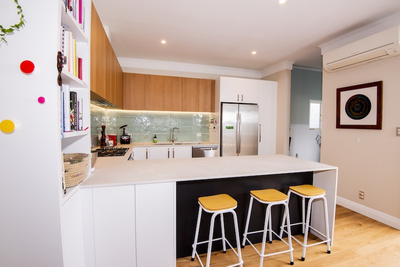 Kitchen renovation Auckland - Qualitas Builders One Tree Hill